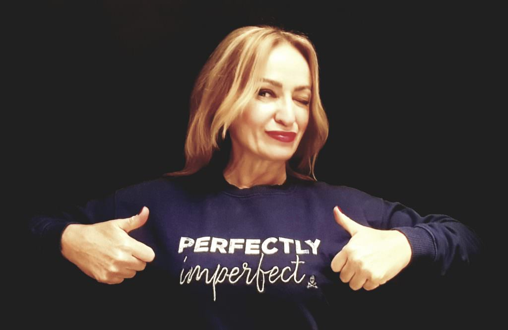 Perfectamente Imperfectas a los 50