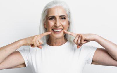 Arrugas profundas, evitarlas sin botox